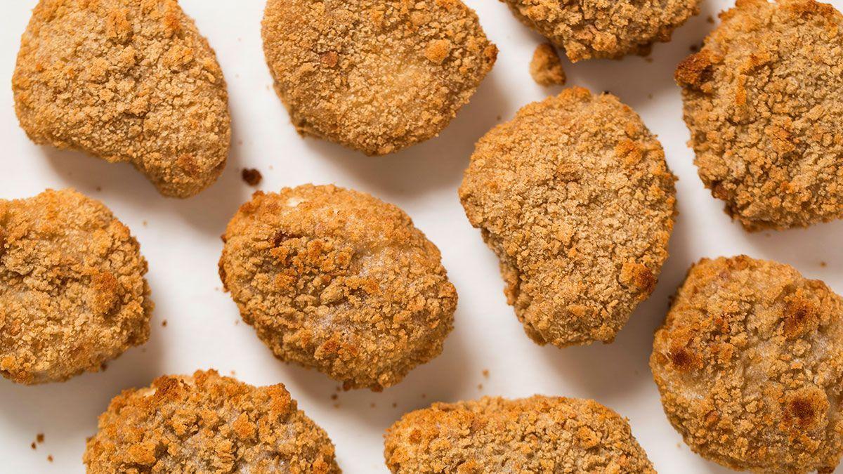 Chick-fil-A te da nuggets de pollo GRATIS