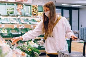La OMS descarta la propagación del coronavirus a través de los alimentos