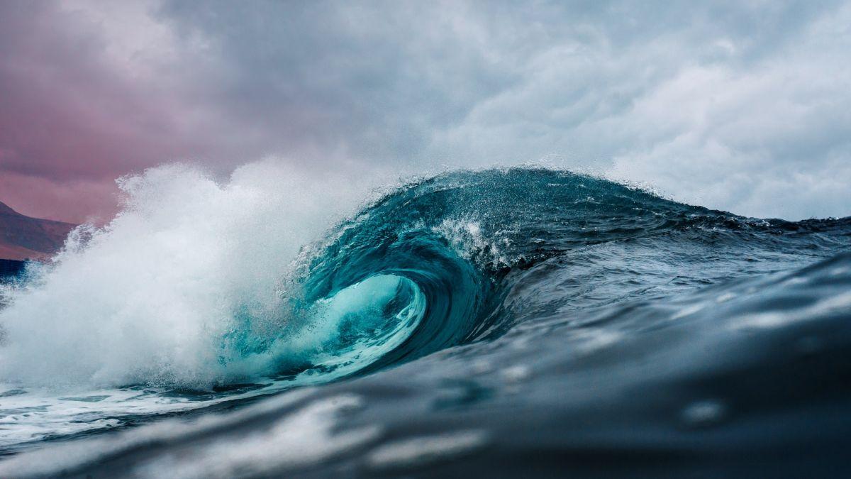 Cuál es el significado del mar en nuestros sueños