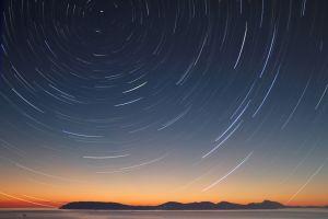 Perseidas: Rituales para aprovechar la energía de la lluvia de estrellas