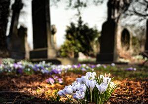 Ritual para sanar culpas con un ser querido que ya murió