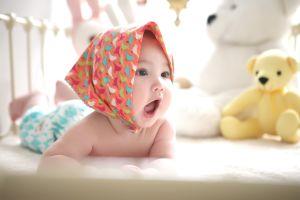 Cómo es la personalidad de los bebés según la numerología de su nombre