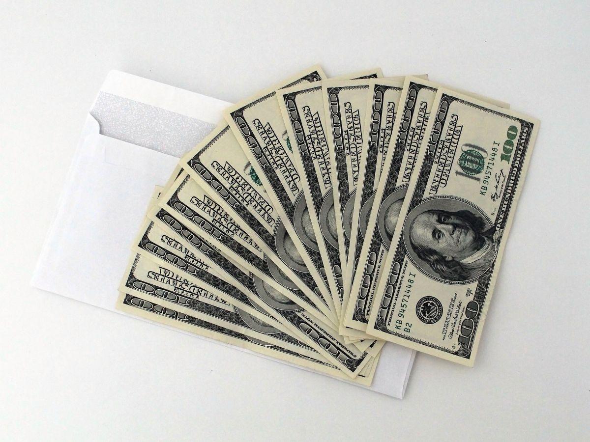 Es muy posible que el IRS entregue el segundo cheque de estímulo como lo hizo con el primero.