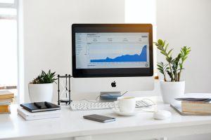 Objetos que eliminan las envidias de tu espacio de trabajo