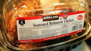 ¿Por qué Costco pierde dinero cada que vende uno de sus pollos rostizados?