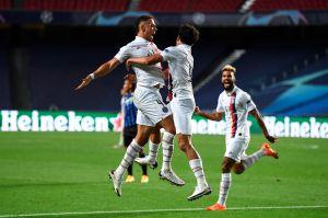 La remontada del PSG es histórica: solo cuatro equipos se han recuperado al minuto 90'