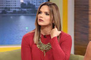 Rashel Díaz queda fuera de 'Un Nuevo Día' y de Telemundo