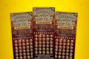 """Youtuber gasta un millón de dólares en billetes de lotería """"raspa y gana"""" y termina comprando una isla"""