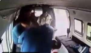 """Alcaldesa de CDMX condena que ciudadanos hagan """"justicia con propia mano"""" y den golpiza a ladrones"""