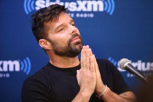 """""""Hay momentos en los que quiero diez más"""", dijo Ricky Martin sobre sus hijos a revista de la comunidad LGBTQ"""