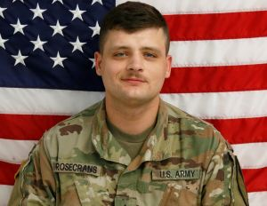 Arrestan a hispano por soldado asesinado en Fort Hood, misma base militar de Vanessa Guillén
