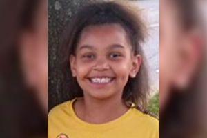 Encuentra en Miami a una niña perdida que había desaparecido en Tennessee