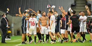El dueño de la Europa League: un heroico Sevilla eliminó al Manchester United y buscará su sexto título