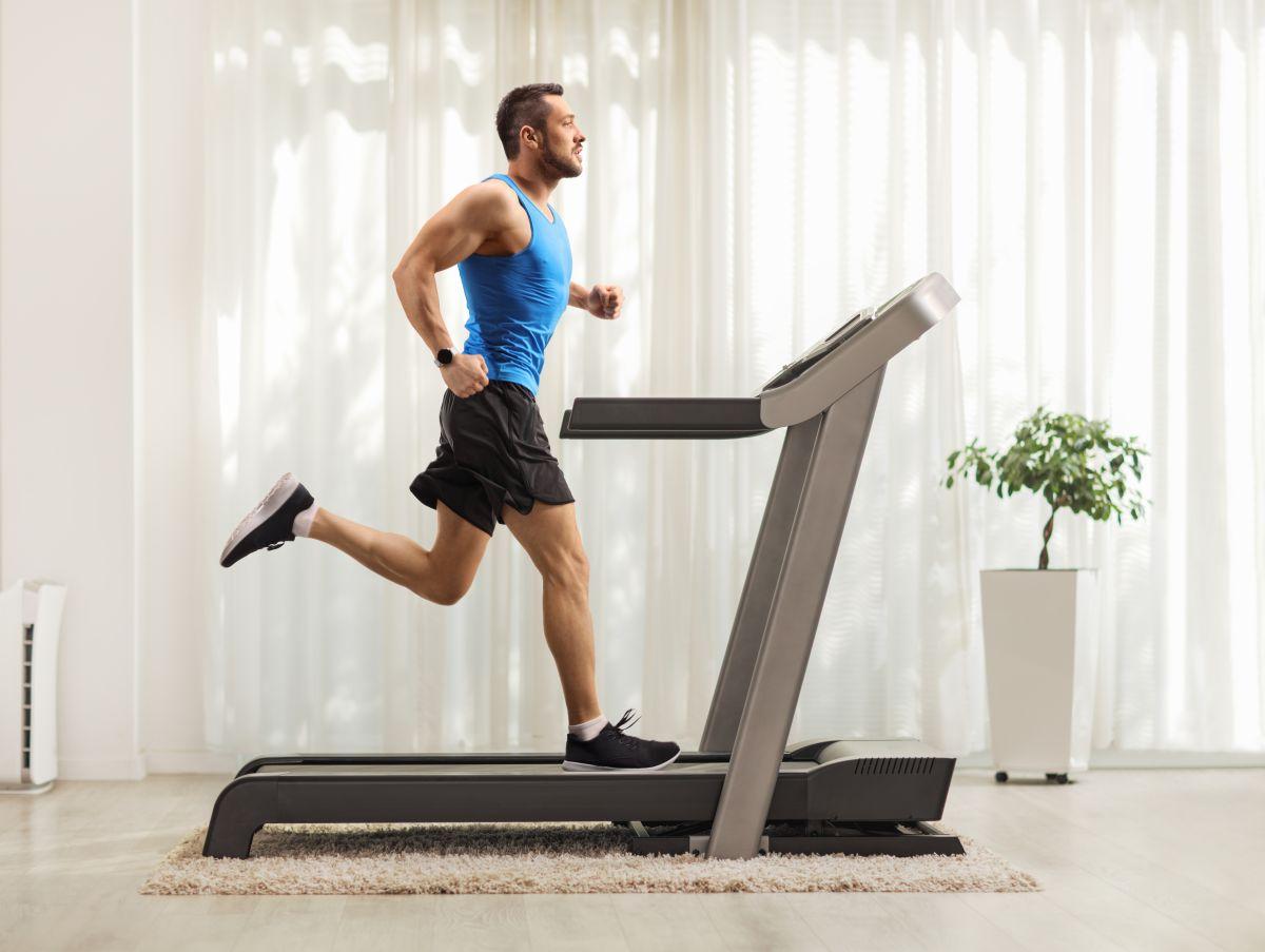 Cuáles son las mejores máquinas para hacer ejercicio en casa