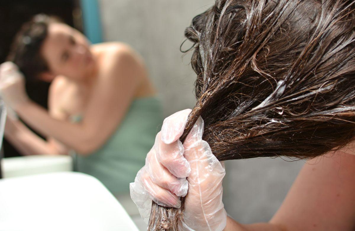 Tratamientos caseros para hidratar el cabello