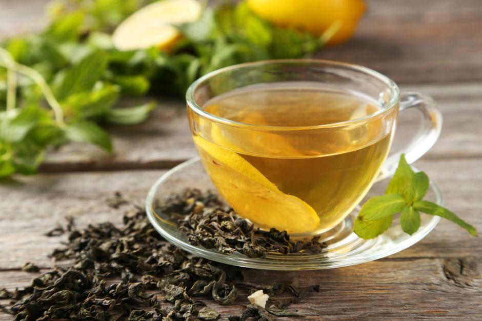 3 beneficios que aporta el tomar té verde en ayunas