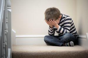 Qué hacer si tu hijo sufre de ansiedad