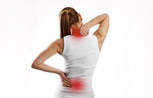 ¿Dolor de espalda? 5 bandas para corregir tu postura que puedes usar bajo la ropa