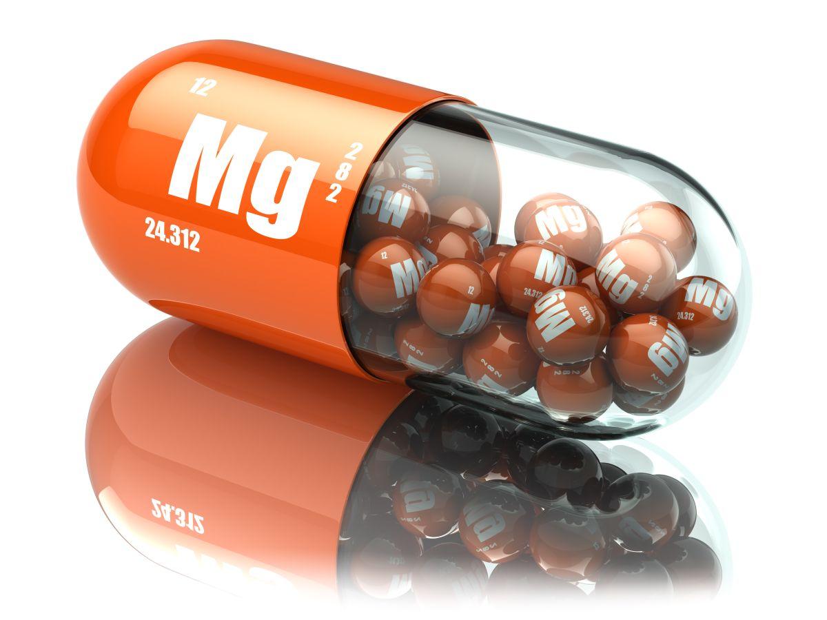 Suplementos de magnesio: ¿Para qué sirven y cómo benefician tu salud?