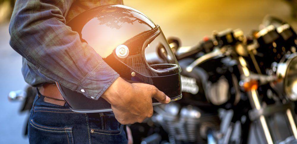 No olvides asegurar tu moto y tenerla con la cobertura adecuada