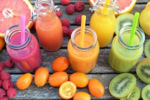 Lo que un vasito de jugo de toronja en ayuno puede hacer por tu salud