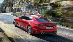 ¡Cuidado Mazda! KIA lanza un nuevo Stinger más potente con motor turbo