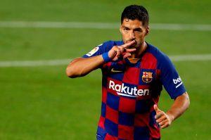 Luis Suárez ya está en pláticas para llegar al Inter de Miami, afirma el Independent