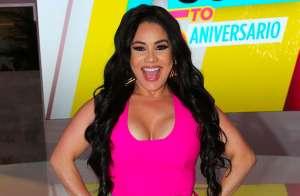 Carolina Sandoval le escribe a María Celeste por su salida de Al Rojo Vivo