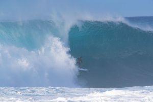 Encuentran cadáver de un surfista en playa de Nueva Jersey
