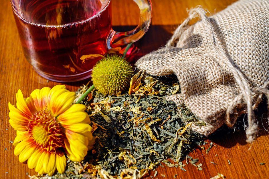 3 poderosos remedios naturales para sanar el hígado inflamado