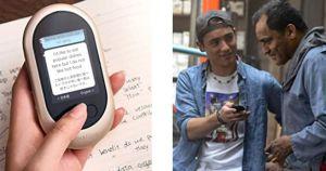 Traductores para ayudarte con el inglés ahora que tus hijos estudian desde casa
