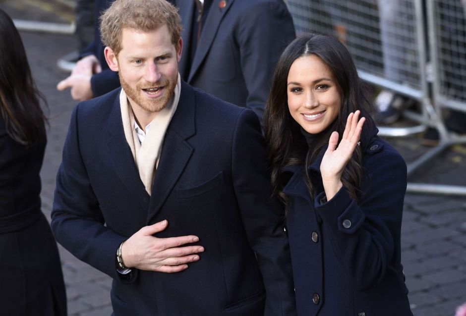 La familia real se desborda en felicitaciones para el príncipe Harry en su cumpleaños número 36