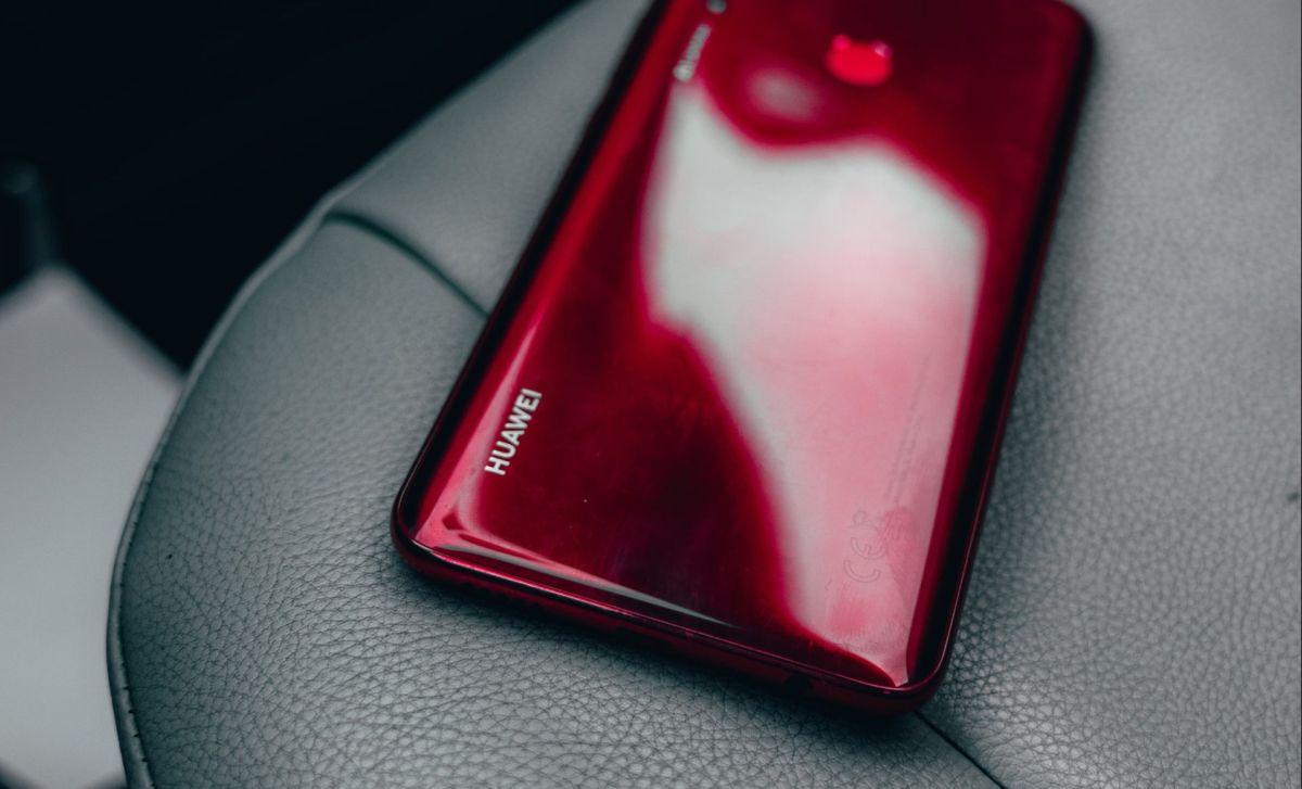 Celulares Huawei: Conoce los mejores modelos de una de las marcas más vendidas del año