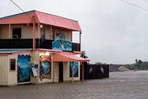 El huracán Sally deja al menos un muerto, daños e inundaciones severas en el sur