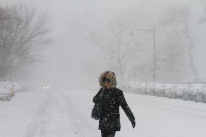 ¡Bienvenidos al invierno en septiembre!, estados como Idaho, Utah, Colorado, Montana y Wyoming reportan tormenta de nieve
