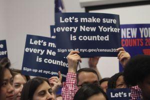 Derrota para Trump: Corte de Nueva York decide que excluir a los indocumentados del Censo es ilegal