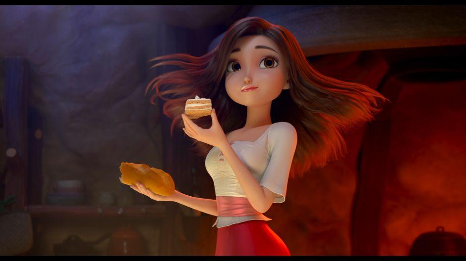 Deliciosas recetas de donas y salsa de manzana por Red Shoes and the Seven Dwarfs