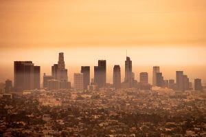 Cierran 8 parques del condado Los Ángeles por la mala calidad de aire