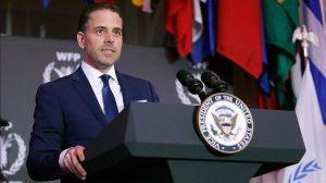 Informe Republicano del Senado vincula a hijo de Joe Biden con tráfico de extranjeras