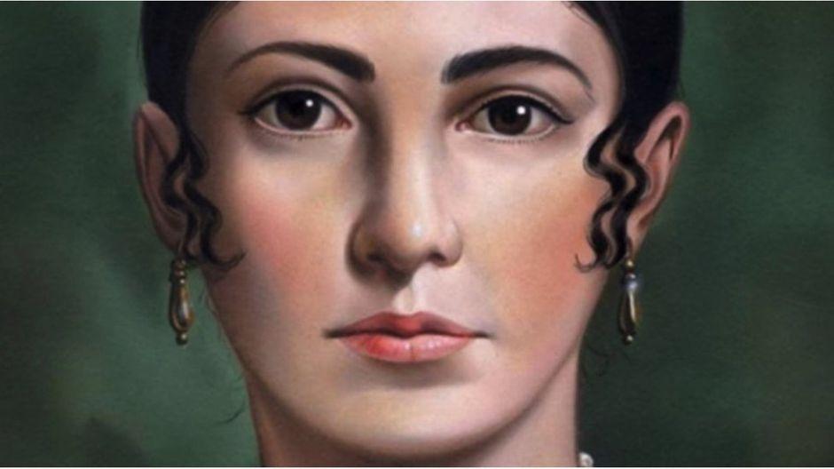 """Independencia de México: quién fue Leona Vicario, la """"madre de la patria"""" mexicana que espió para los insurgentes"""