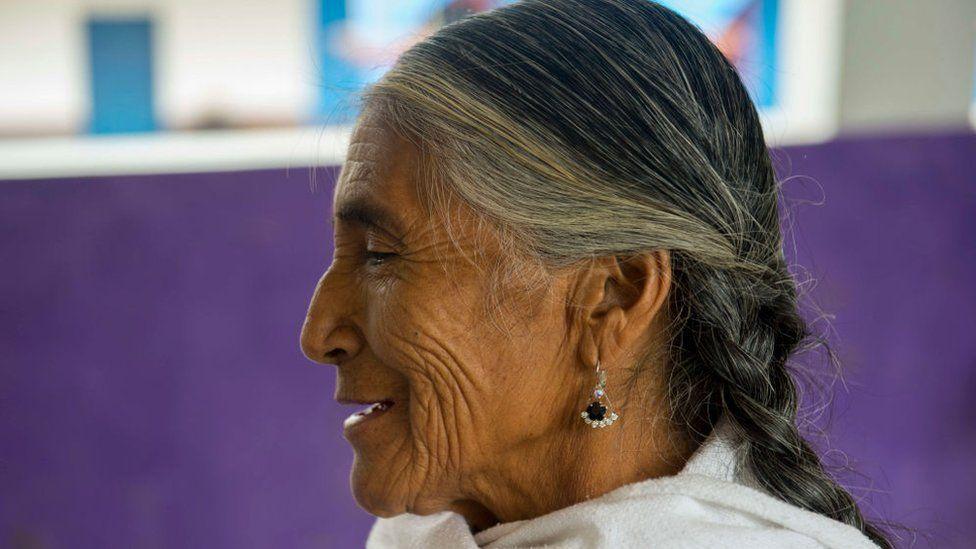 El idioma Chalcatongo Mixtec es una variante de la lengua mixteca en peligro de extinción porque cada vez menos jóvenes la hablan.