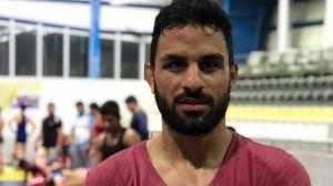 Navid Afkari, el luchador iraní cuya próxima ejecución generó una campaña global para salvarle la vida