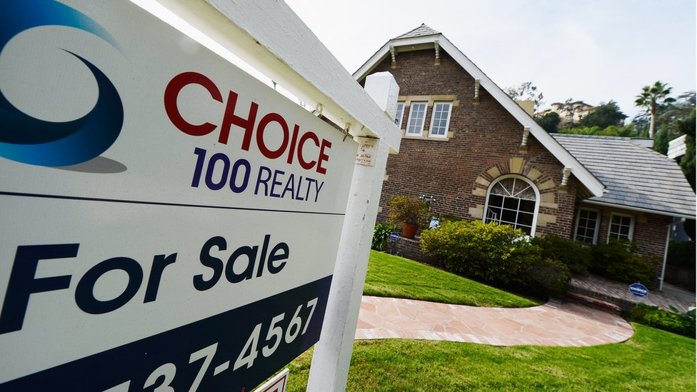 """El insólito """"boom"""" inmobiliario en medio de la peor desaceleración económica de las últimas décadas"""