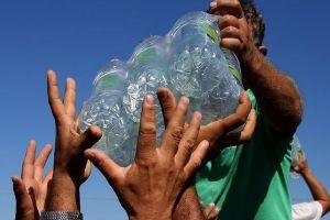 """""""El gran robo de agua"""": el estudio que afirma que entre el 30% y el 50% del agua en el mundo es ilegal"""