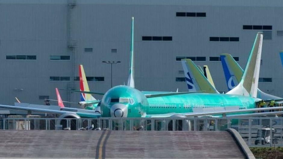 Boeing 737 MAX: el demoledor informe del Congreso de EE.UU. sobre la responsabilidad por los accidentes aéreos