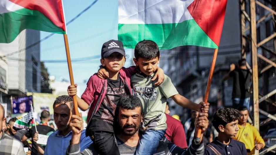 Cómo queda la causa palestina tras el acuerdo entre Tel Aviv y los países del Golfo