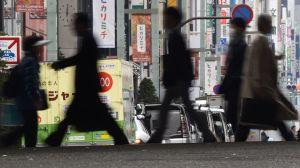 Las empresas de Japón que ayudan a la gente a desaparecer