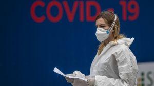 """""""Una situación muy seria"""": la advertencia de la OMS por el repunte de casos de coronavirus en Europa"""