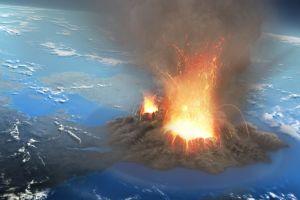La desconocida extinción masiva que cambió la Tierra y permitió que los dinosaurios dominaran nuestro planeta