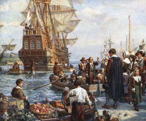 Mayflower: el escabroso legado de los peregrinos que llegaron a EE.UU. hace 400 años
